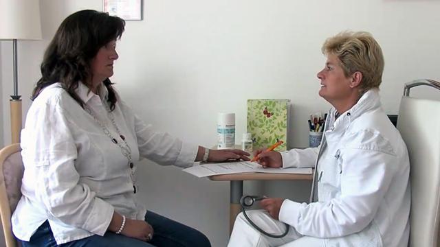 Tagesklinik Erzgesund